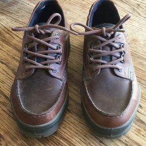 ECCO men's all terrain shoes.